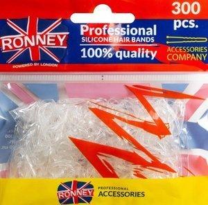 Gumki silkonowe Ronney 300szt.