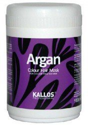 Kallos Maska Argan 1000ml