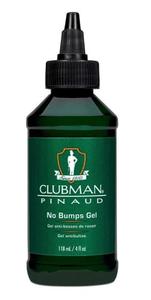 No Bumps Gel żel naprawczy Clubman Pinaud 118 ml