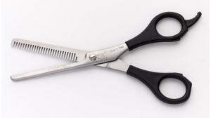 """Nożyczki Degażówki fryzjerskie ICE Accademy Line 6"""" (TR/746/6)"""