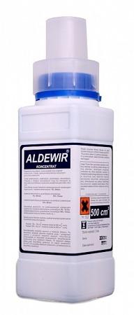 Aldewir płyn do dezynfekcji i mycia narzędzi 500ml koncentrat