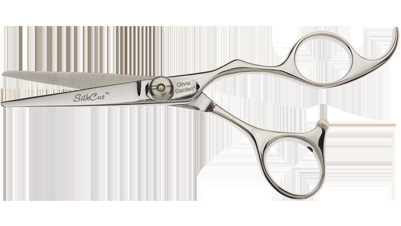 """Nożyczki fryzjerskie Olivia Garden SilkCut 5,5"""""""