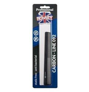 Grzebień Ronney Carbon Comb Line 092