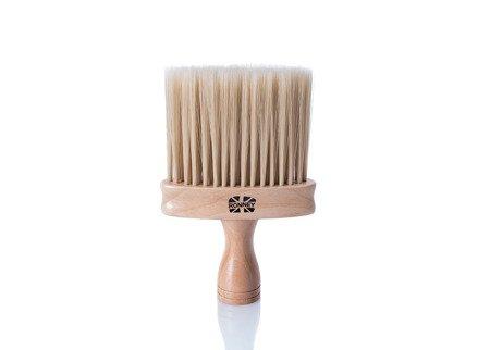 Pędzel fryzjerski, karkówka Ronney 334