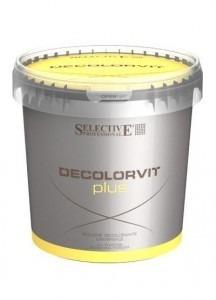 Rozjaśniacz Selective Decolorovit Plus 1500 g