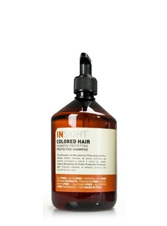 Szampon INSIGHT Protective Colored Hair  400ml
