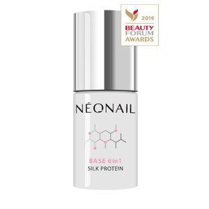 BASE 6 IN 1 Silk Protection Neonail 7,2 ml