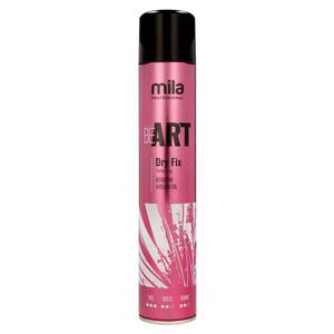 MILA PROFESSIONAL BE ART. lakier suchy Dry Fix 500 ml