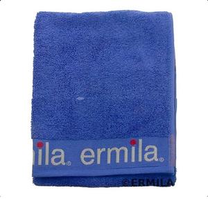 Ręcznik Frotte Ermila z wyszywanym logo
