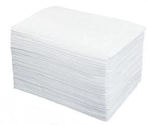 Ręczniki fryzjerskie fizelinowe gładkie 50 x 70 cm 100 szt