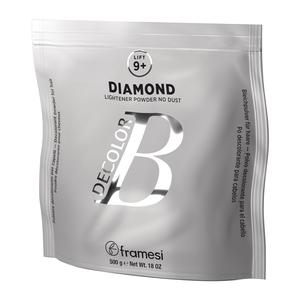 Rozjaśniacz Framesi Decolor B diamond 500g