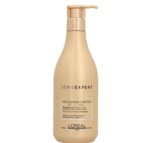 Szampon regenerujący L'Oréal Absolut Repair 500 ml