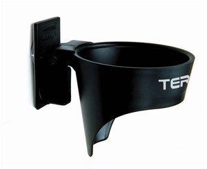 Uchwyt na suszarkę Termix czarny
