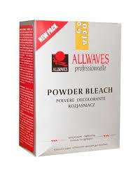 Allwaves Powder Bleach Rozjaśniacz 1000 g