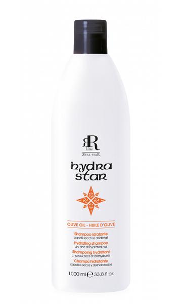 RR Line Hydra Star Szampon intensywnie nawilżający 1000ml