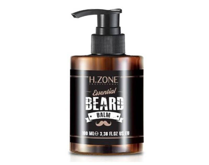 Renee Blanche H.Zone balsam do brody Essential Beard Balm 100 ml