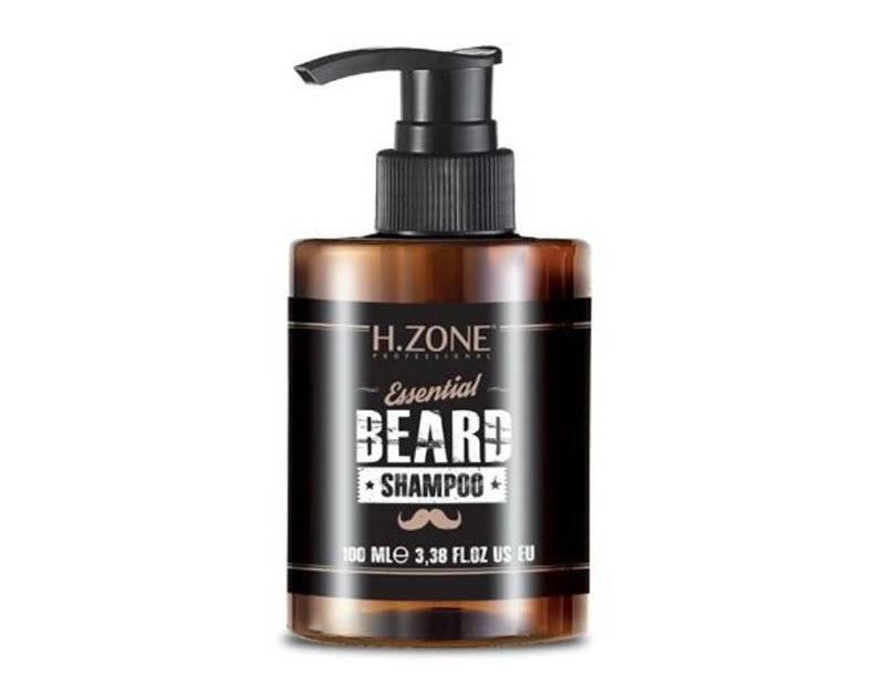 Renee Blanche H.Zone szampon do brody Essential Beard 100 ml