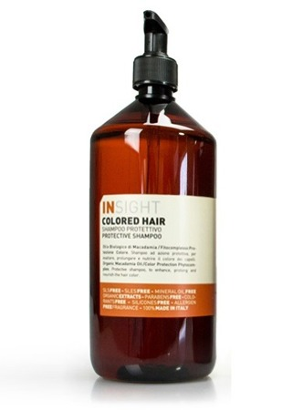 Szampon INSIGHT Protective Colored Hair  900ml